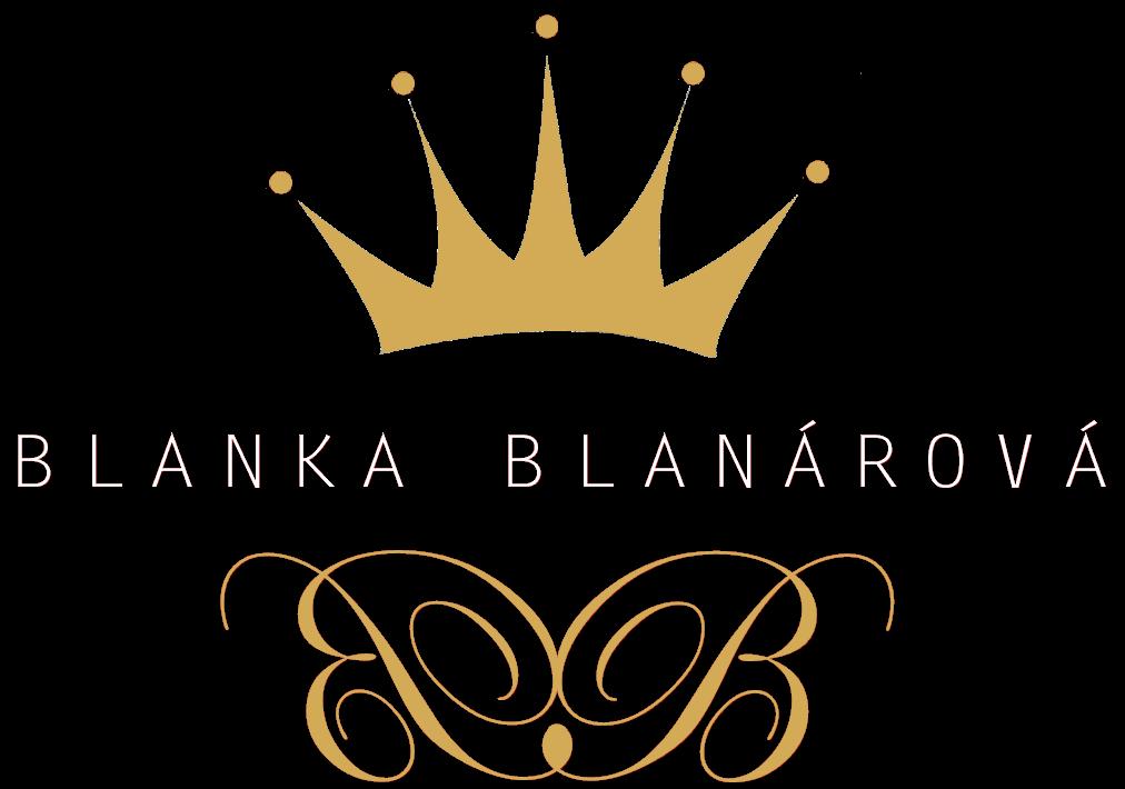 Blanka Blanárová – profesionálna vizážistka Bratislava